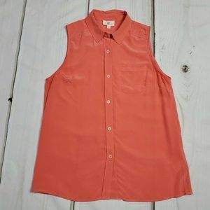 Adriano Goldschmied The Meadows Sleeveless Shirt